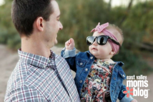 Dear Husband, Happy Father Day | East Valley Moms Blog