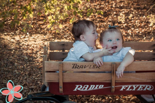 Surviving Twins: The First Year | East Valley Moms Blog