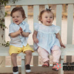 Surviving Twins: The First Year