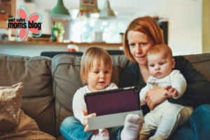 How to help a mom. East Valley Moms Blog. by Tabitha Dumas