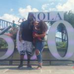 Toddler Travel | AZ to NOLA, Family Tips, & Busy Bags