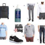 Nordstrom Anniversary Sale: Favorite Items for Men