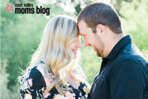 Keeping your marriage strong: What 10 Years has taught me | East Valley Moms Blog