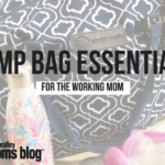 Pump Bag Essentials – For The Working Mom