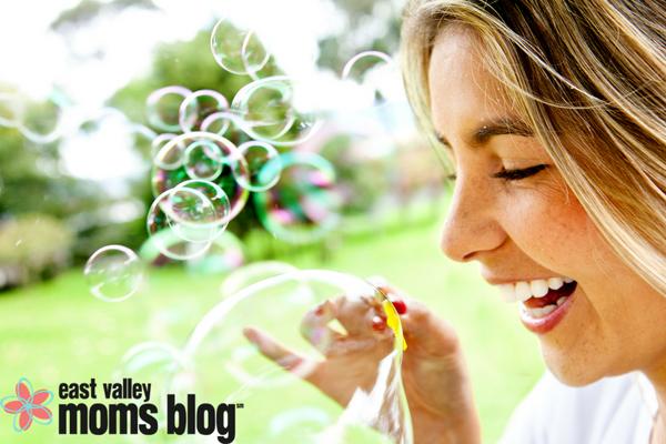 Smiling Face: It's national Smile Week   East Valley Moms Blog