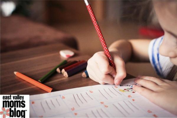 The Kindergarten Decision   East Valley Moms Blog