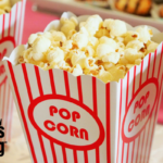 Let's Go To the Movies…at Home!