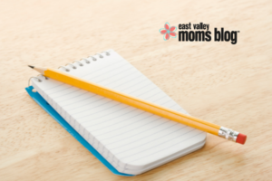 My Parenting Bucket List | East Valley Moms Blog