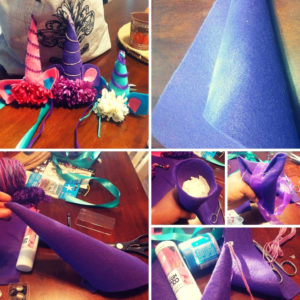Make it Monday   Magical Unicorn Costumes   East Valley Moms Blog