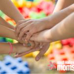 Parent and Child Volunteer Opportunities