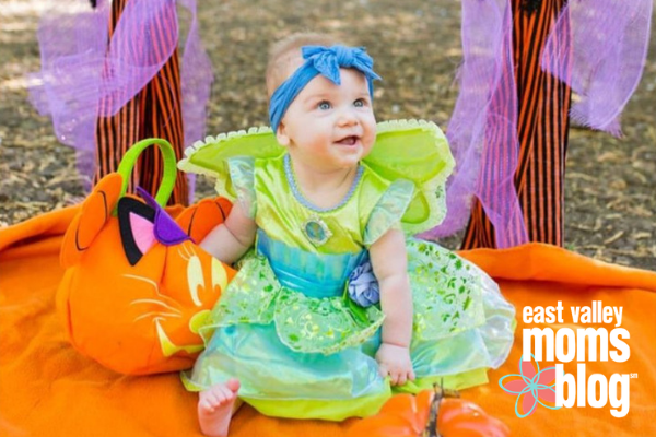 Why we will ALWAYS do matching costumes | East Valley Moms Blog