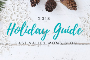 2018 Holiday Guide