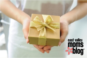 Give yourself a gift this Christmas | East Valley Moms Blog