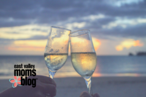 Cheers to a Successful Holiday | East Valley Moms Blog