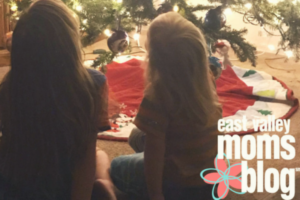 Make Christmas slow down with year | East Valley Moms Blog