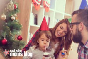 Merry Birthday | East Valley Moms Blog