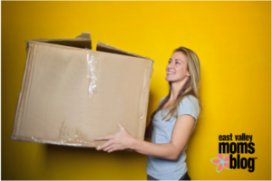 10 Moving and Packing Tips | East Valley Moms Blog - Cara Lespron