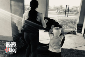 4 Ways To Stay Fit as a Family | East Valley Moms Blog - Rochelle Sonberg