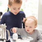 Kids in the Kitchen: Tips for Success