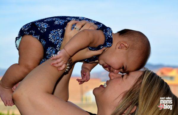 I didn't want to be a mom | East Valley Moms Blog