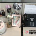 To the Working Mom