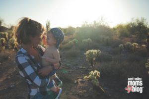 Reminders to Self, When Mom Life Get Tough | East Valley Moms Blog