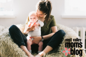 What I Wish I Knew About Being a Stay at Home Mom | East Valley Moms Blog