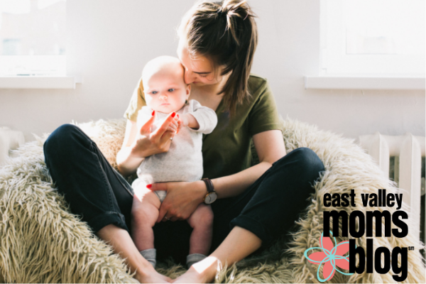 What I Wish I Knew About Being a Stay at Home Mom   East Valley Moms Blog