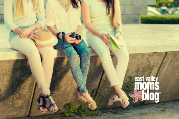Being a Mom makes me a bad friend, Sorry not Sorry | East Valley Moms Blog