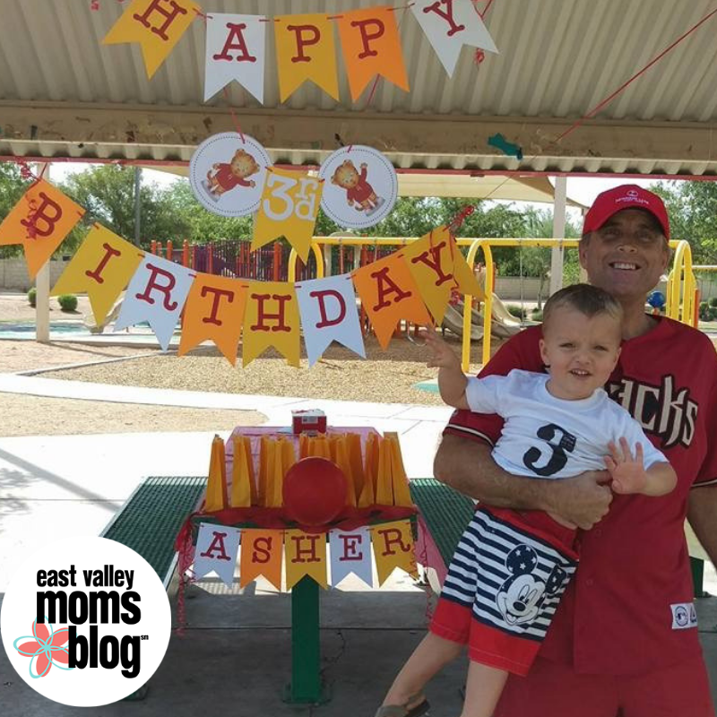 How to Make The Most of a Summer Birthday | East Valley Moms Blog