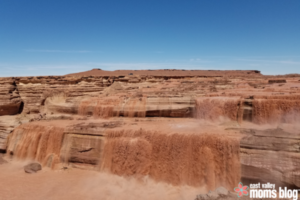 Explore Arizona : Grand Falls