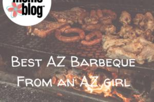 Arizona Barbecue