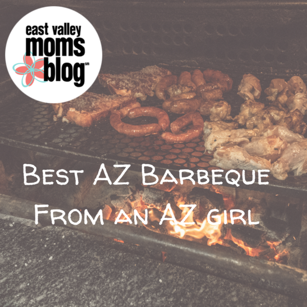 Arizona Barbecue