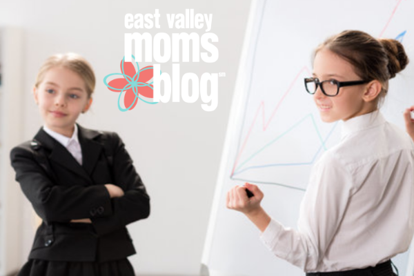 """The """"Balance"""" of Working from Home   East Valley Moms Blog"""