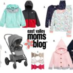 Nordstrom Anniversary Sale 2019: Favorite Items for Baby and Toddler