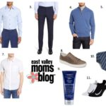 Nordstrom Anniversary Sale 2019: Favorite Items for Men
