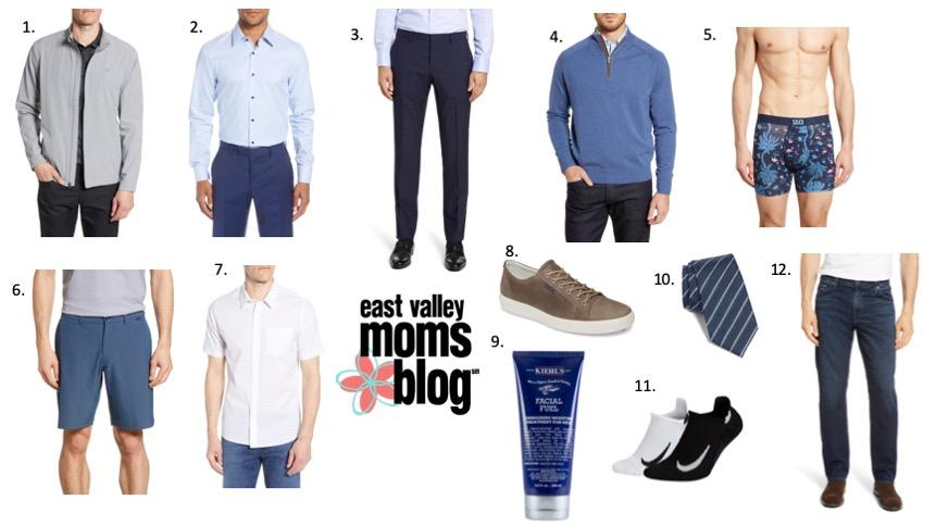 Nordstrom Anniversary Sale 2019: Favorite Items for Men