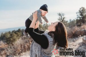 Confessions of a First Time Mom | East Valley Moms Blog