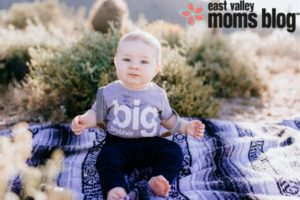 Did You Just Call My Baby Fat? | East Valley Moms Blog