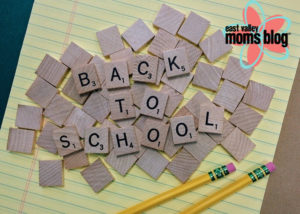 Back to School Blues | East Valley Moms Blog
