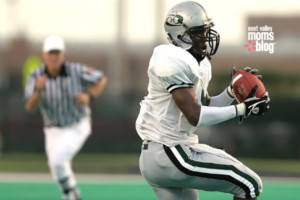 Benefits of Kids That Play Football | East Valley Moms Blog