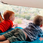 Camping With Kiddos Doesn't Have to Be Scary
