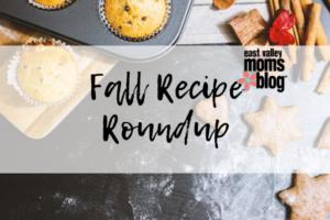 Fall Recipe Roundup