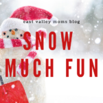 Snow Much Fun | Where to Sled and Build a Snowman in Arizona!