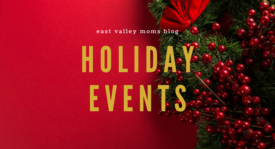 2019 Holiday Events around the East Valley