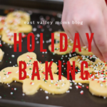 Holiday Baking Recipe Roundup
