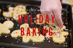 2019 Holiday Baking