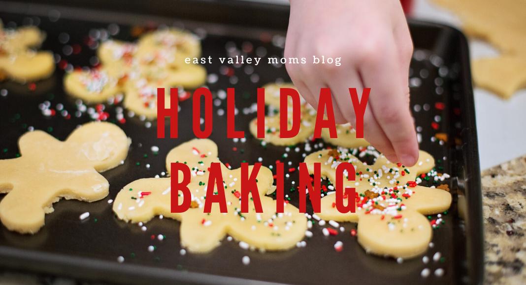 2019 Holiday Baking