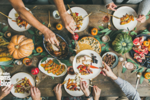A Project Manager's Guide to Hosting Thanksgiving