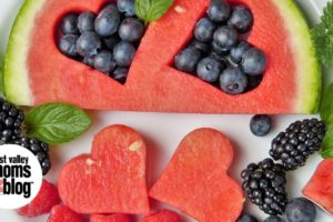 Feb Heart Healthy Foods